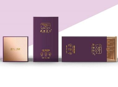 高原活力-白刺枸杞粉品牌設計