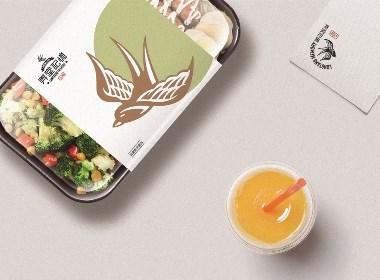 弄堂记忆-小吃 | 品牌设计
