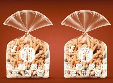 贵阳食品包装设计,贵阳标志设计,贵州食品包装设计公司,江苏龙嫂京果包装设计