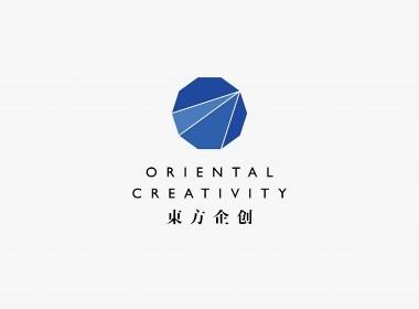 東方企創品牌設計