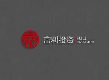 投资理财公司标志设计