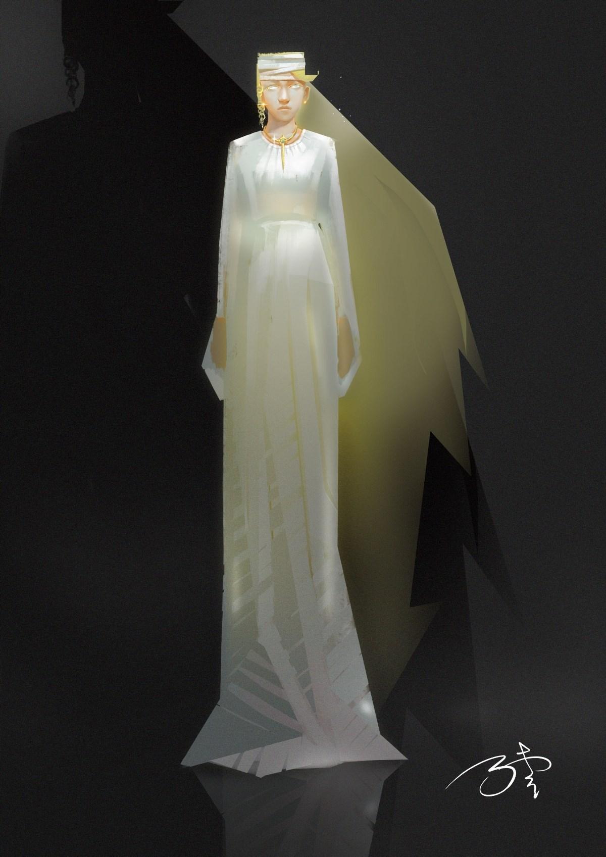 记得你和我说过,你想穿着白色婚纱,我牵着你的手飞翔在绿色海浪中。