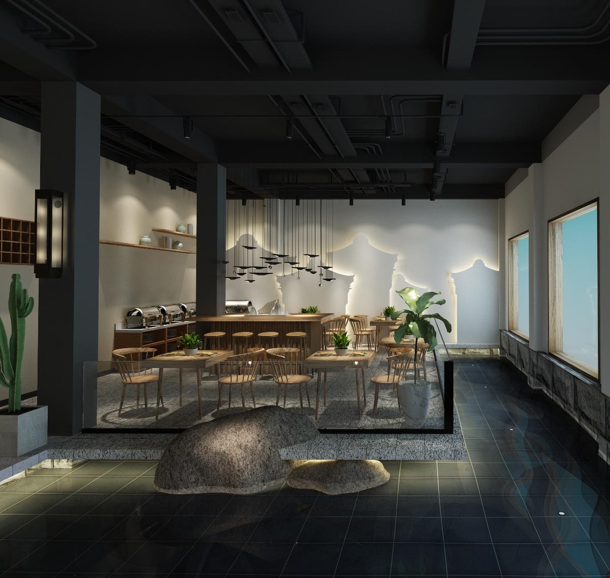 精品民宿酒店——乌镇慕恩酒店