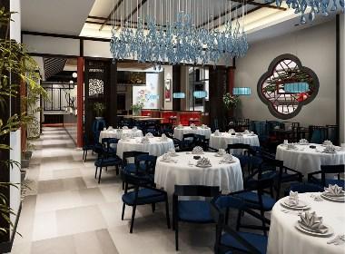 餐厅SI设计|连锁餐厅SI设计|中式餐厅SI设计