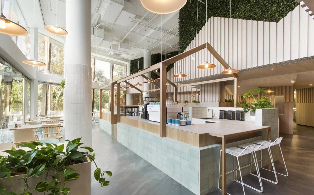 成都小餐馆装修设计公司