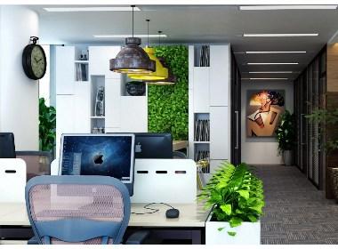 办公室设计公司哪个好|易源办公室设计案例