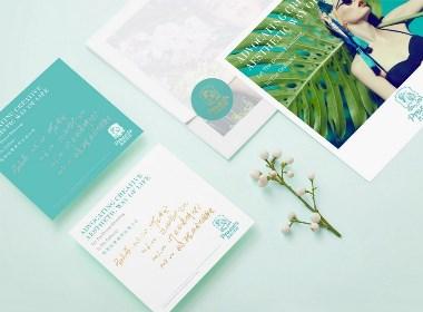 晨狮原创设计  丨  普洛丝塔丝巾品牌设计