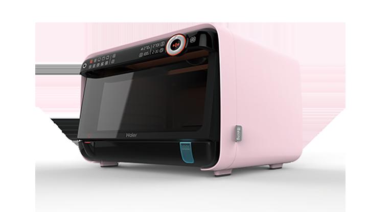 海尔-小焙智能烤箱 能直播的烤箱