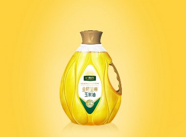 中国玉米油领军者——长寿花
