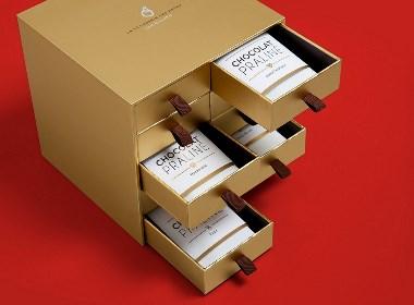 甜蜜的味道·俏皮巧克力礼盒