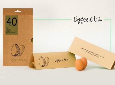 便携装蛋盒