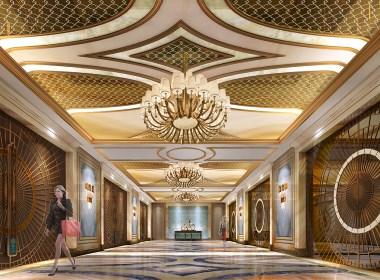 河北霸州海悦酒店