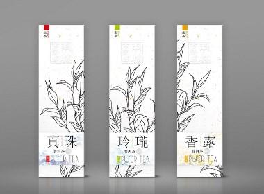 茶叶包装设计案例