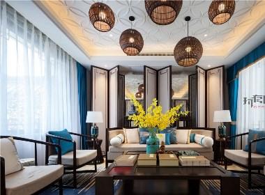 400㎡扬州第二江南别墅--欧模网设计圈