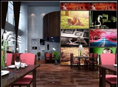 茶楼设计案例丨成都茶楼装修设计公司丨筑格装饰