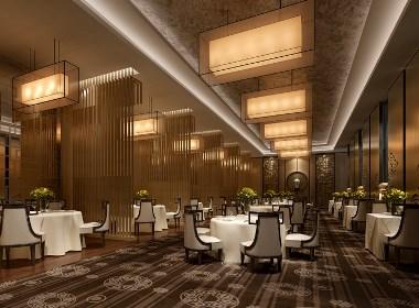 贵阳餐厅设计案例丨贵阳饭馆装修设计公司丨筑格装饰