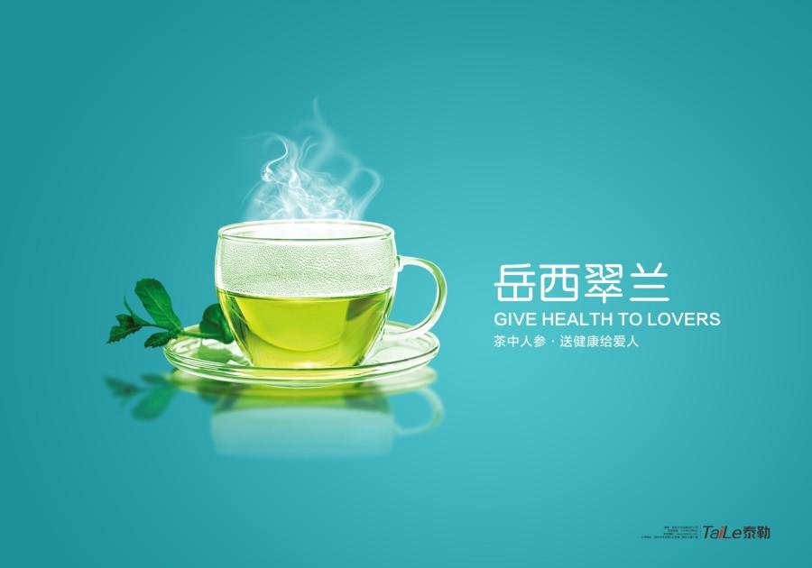 岳西翠兰/茶叶礼盒