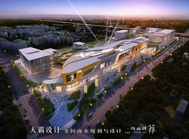 上海万象城:现代商业可持续发展前瞻性设计,筑造城市未来商业