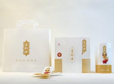 宜禄源礼盒包装
