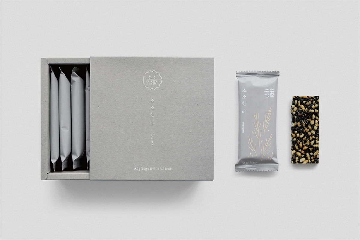 质感营养品包装设计