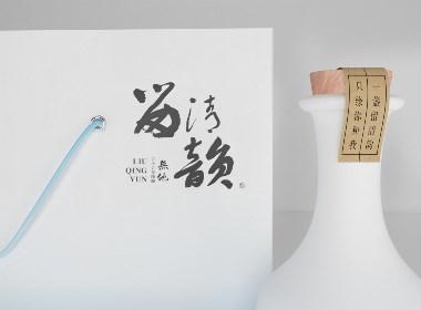 簡單的白酒包裝