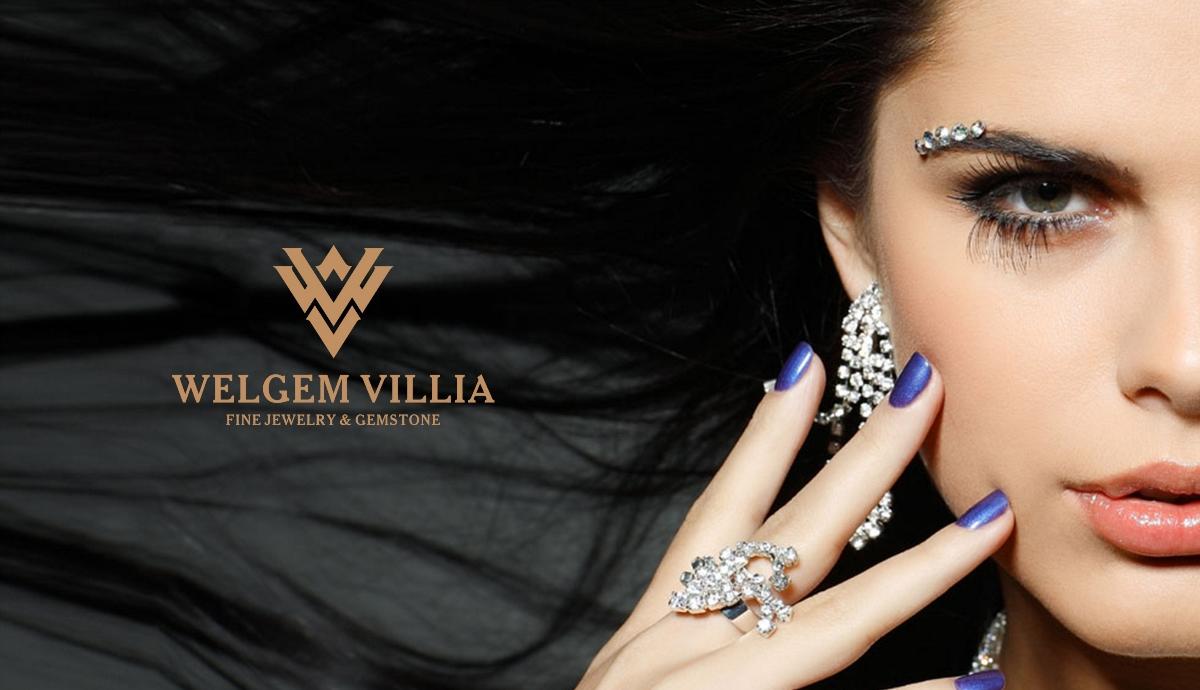 【Virgin Jewelry】维甄珠宝品牌设计