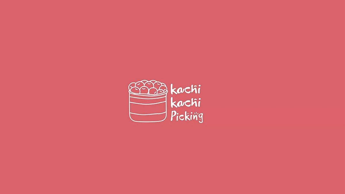 「KACHIKACHI」品牌包装设计
