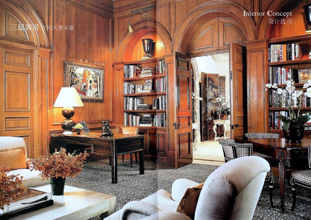 古典欧式风格是追求华丽,高雅的古典