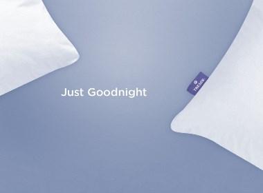 璀色乳胶枕品牌设计