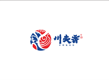 川夫香 | 酸辣粉品牌项目设计