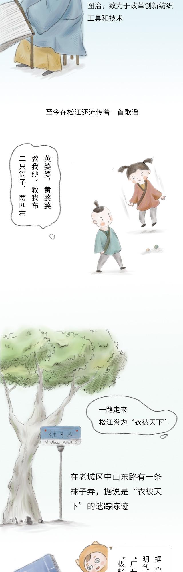魔都松江前世今生