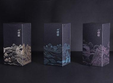 米的包装设计