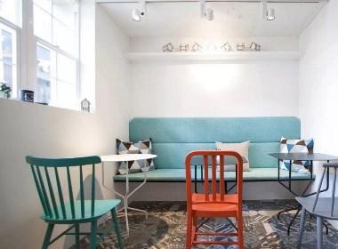 成都咖啡馆装修设计公司