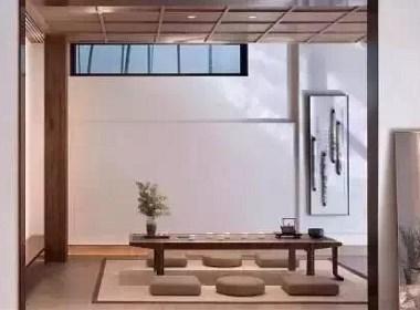 成都新中式茶楼装修设计