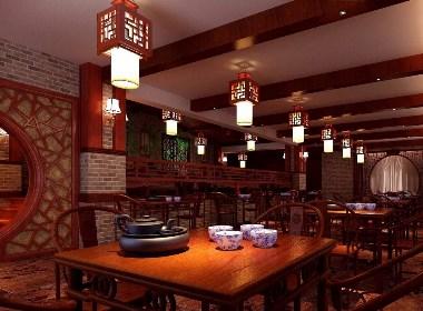 成都中式茶楼的装修设计应注意哪些要素