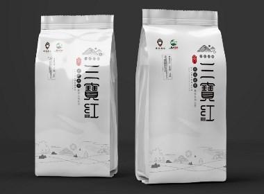 茶叶包装设计(彝族)