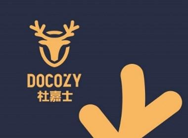 餐饮行业 | 涵象设计:杜嘉仕Vi品牌设计