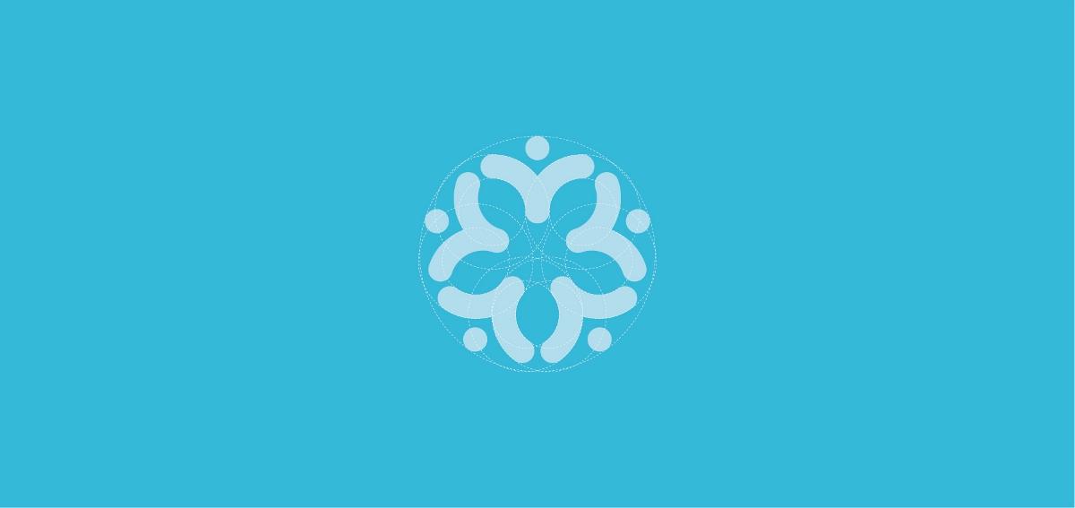 天下荟旅游品牌形象LOGO设计