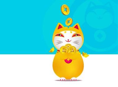 盛钱罐企业视觉形象VIS设计