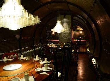 【何记主题餐厅】—成都主题餐厅装修/成都主题餐厅设计