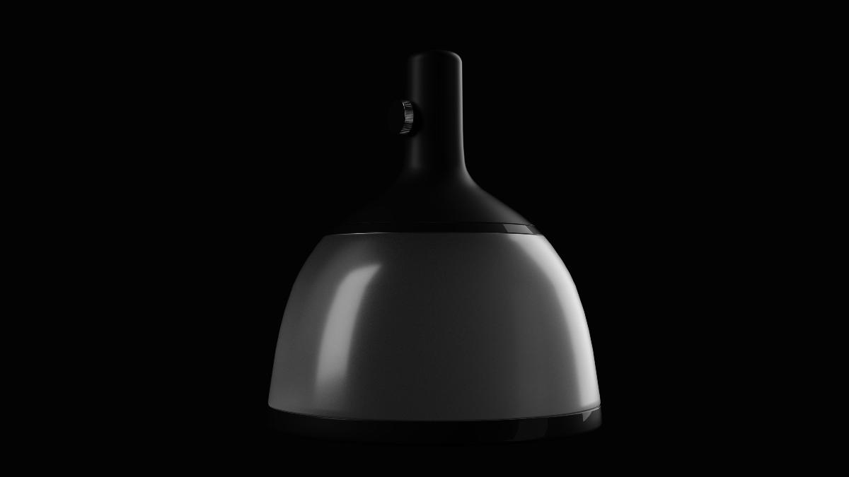 Portable Lamp | 便携式台灯组合