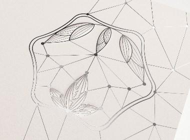 燕麥肽代餐粉固體飲料包裝設計