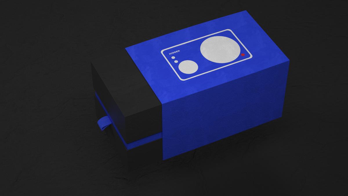 Black Pepper | 黑椒唱片机