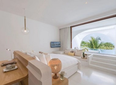 ONION——Garden Pool Suites酒店