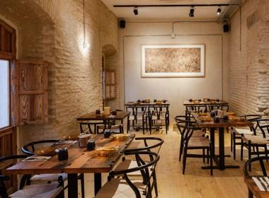 【悠米西餐厅】—成都餐厅装修设计/成都西餐厅装修设计