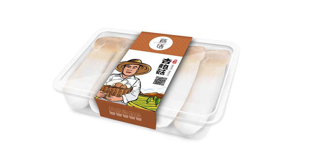 山西金田品牌包装