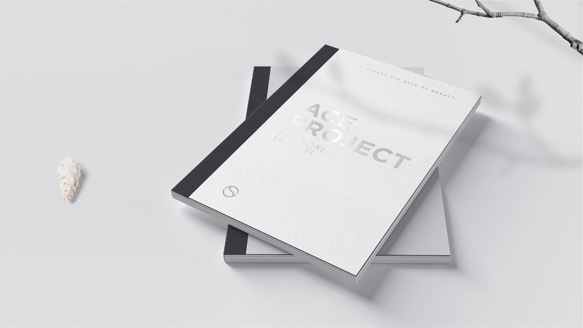 画册设计 I SOO·KOREA