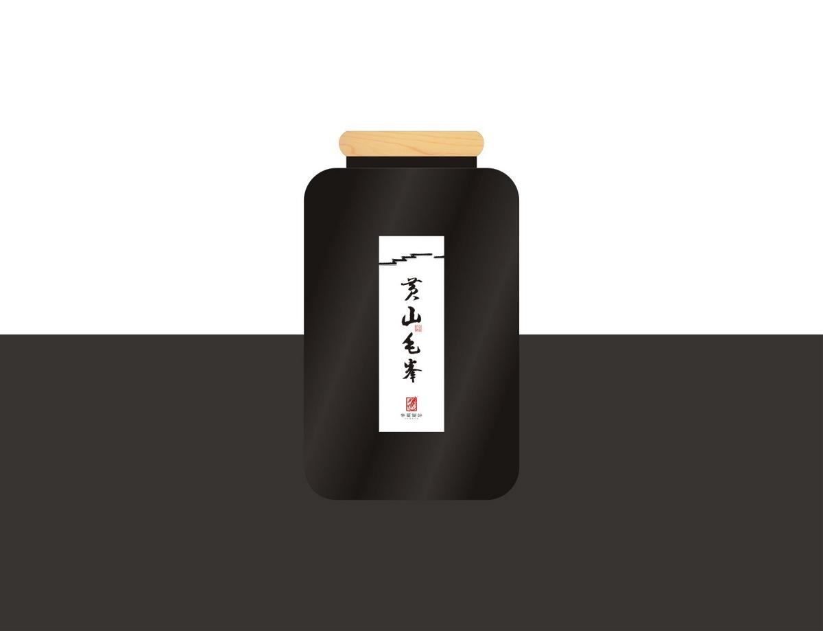 茶叶标签包装