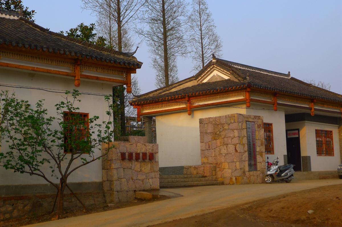 重庆乡村民宿设计/重庆特色小镇设计公司/重庆新农村规划