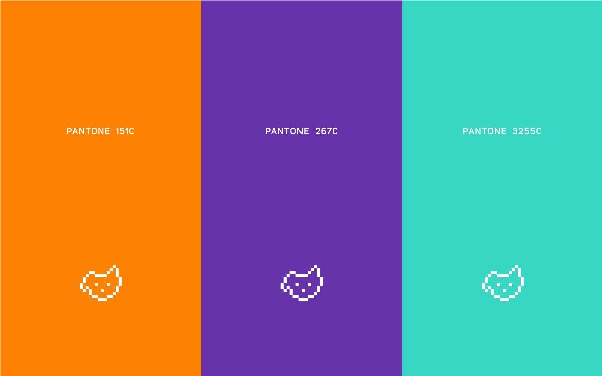 《闹闹宠物园》宠物品牌设计 / 宠物用品包装设计